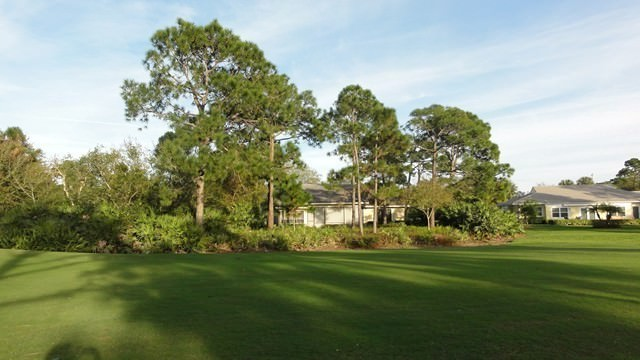 12805 Cinnamon Way Palm City FL 34990 Harbour Ridge - 11 Wide Lot and Storn Shutters