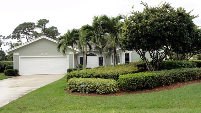12813 Cinnamon Way Palm City FL Harbour Ridge YCC 01 House