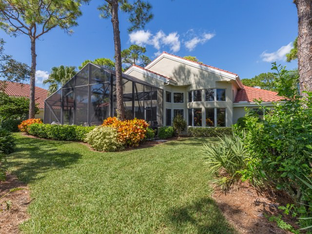 Harbour Ridge Yacht Country Club By Hr Properties 2017 Laurel Oak Lane2017 Laurel Oak Lane