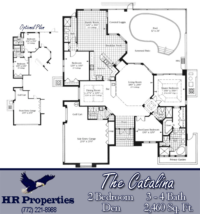 Golf course clubhouse floor plans escortsea for Golf course house plans