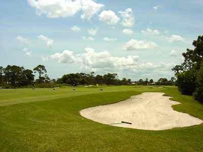 harbour-ridge-practice-fairway-bunker