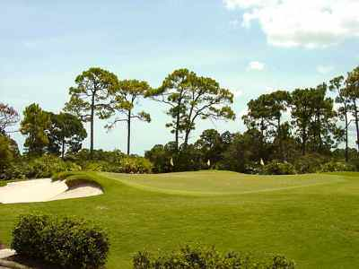 harbour-ridge-practice-sand-trap-chipping-green
