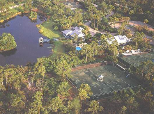 harbour-ridge-tennis-aerial