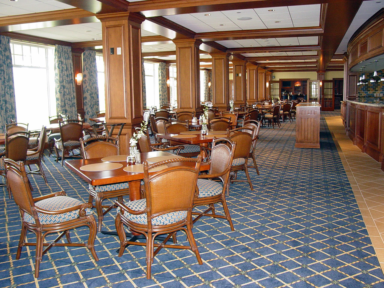 13 The Grille Room