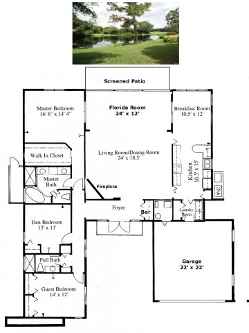 Harbour Ridge Yacht Amp Country Club By Hr Properties 1651